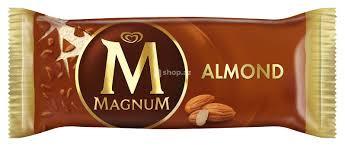 MAGNUM ALMOND100ML