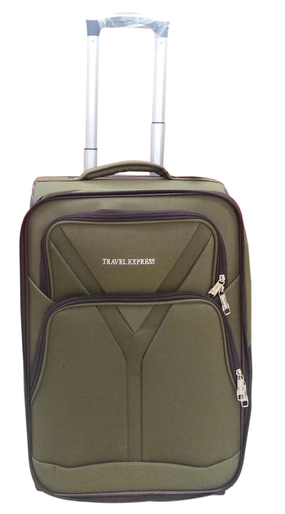 TROLLY TRAVEL BAG SIZE 32