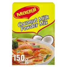 MAGGI COCNUT MILK POWDER 150 G