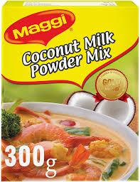 MAGGI COCNUT MILK POWR 300 G