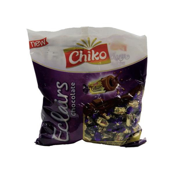 CHIKO ECLAIRS TOFFEES BAG1500 GR