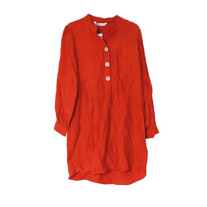 Womens Long Sleeve Shirt