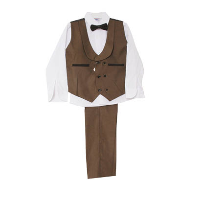 Boys Formal Suit 3 PCS