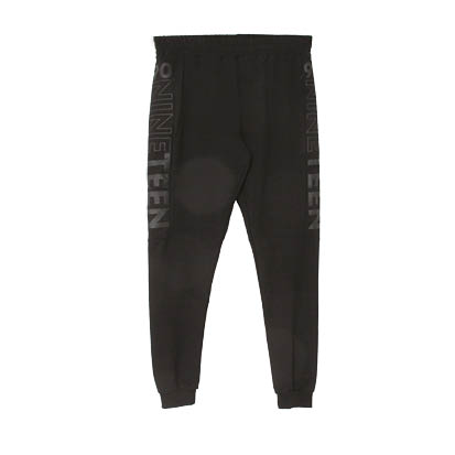 Cotton trousers for men