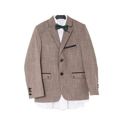 Turkish formal boy\'s suit
