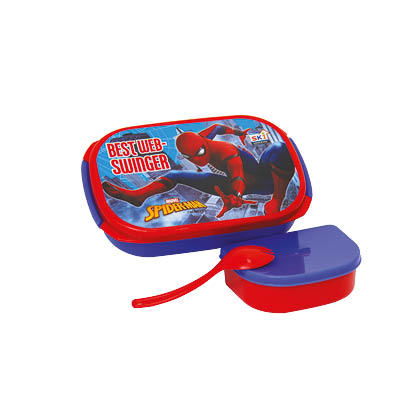 Small School Lunch Box