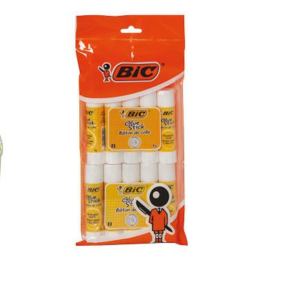 BIC Paper glue 8 g * 10 pcs
