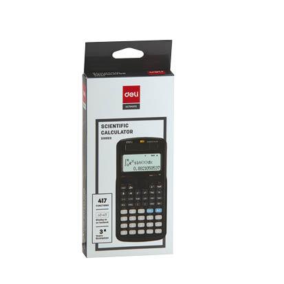 Deli Scientific Calculator D991ES