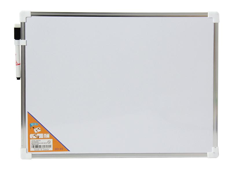 Aluminum Board Lucky + board Pen 40*30 Cm
