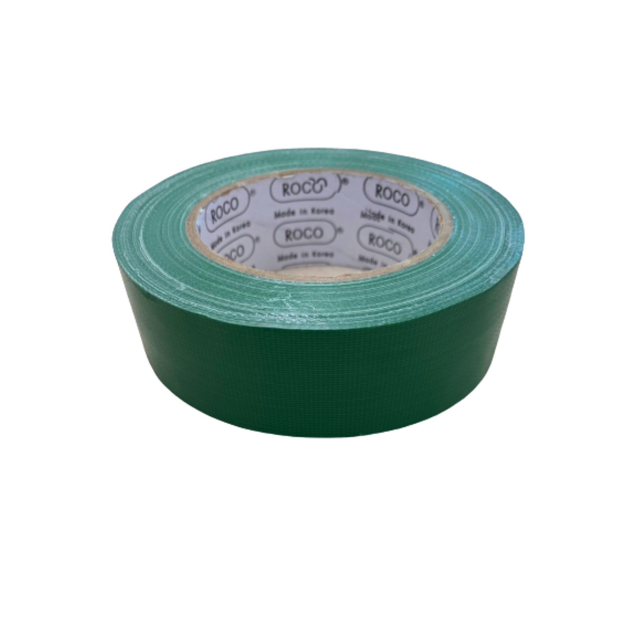 Coloured Canvas Tape 25 x 1.5