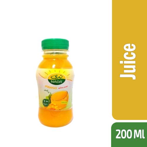 FRESH JUICE MANGO 200 ML