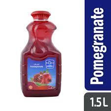 POMEGRANATE FRESH JUICE 1.5 L