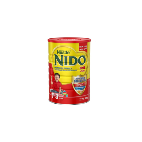 NIDO MILK ONE PLUS STAGE 3 1.8 KG