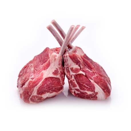Australian Mutton with bone