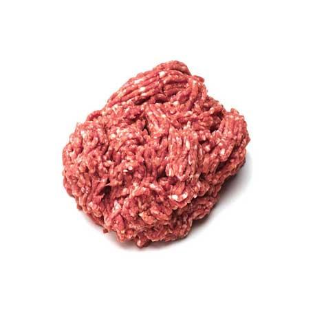 Australian mutton minced