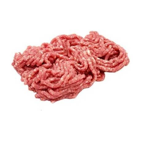 Pakistan Beef Minced