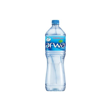 WATER 1.5LTR