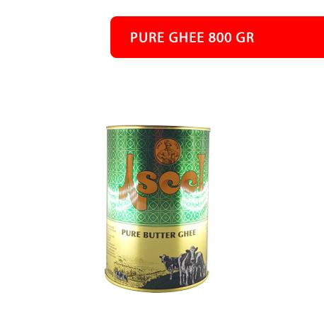 PURE GHEE 800 GR
