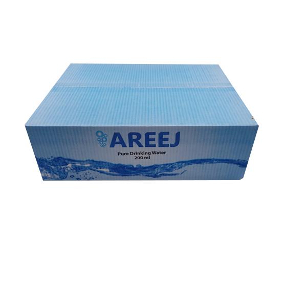 AREEJ DRINKING WATER 48 x 200ML