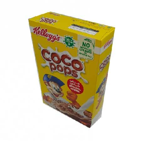 KELLOGGS COCO POPS 500 GR
