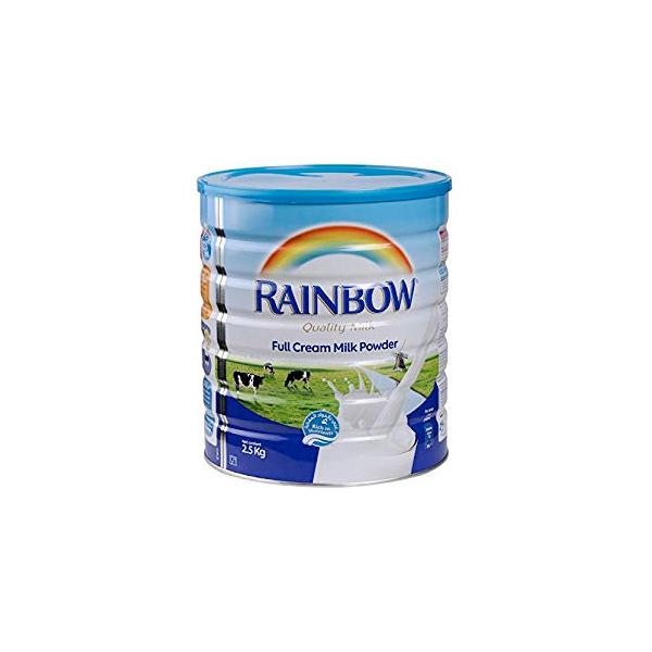 RAINBOW MILK POWDER 400 GR