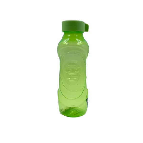 WATER BOTTLE 500ML  (ASSORTED COLOR)