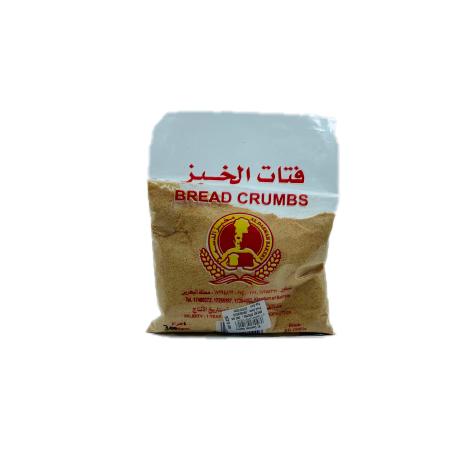 AL DASMAH BREAD CRUMBS  300GM