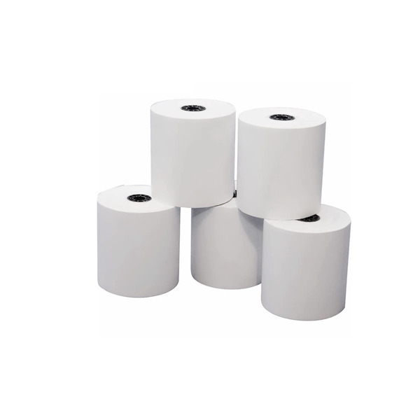 Thermal Paper Roll (1 Box- 50pcs)