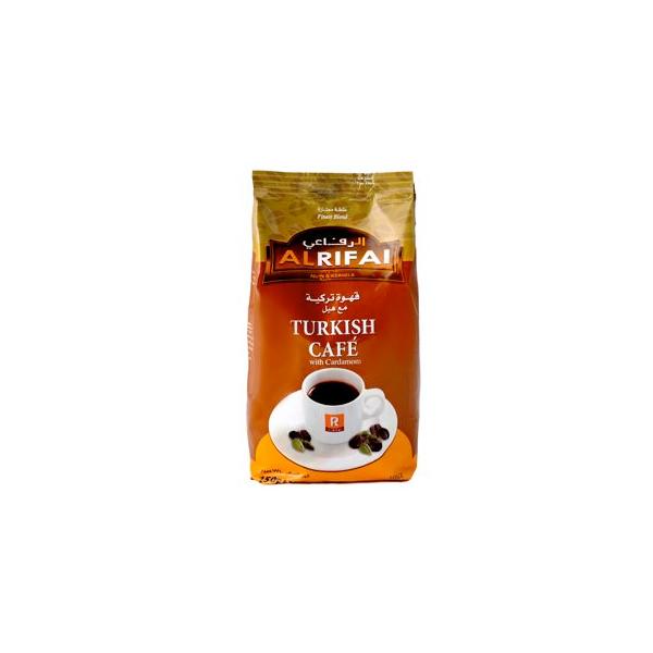 AL RIFAI TURKISH COFFEE WITH CARDAMOM 250GM