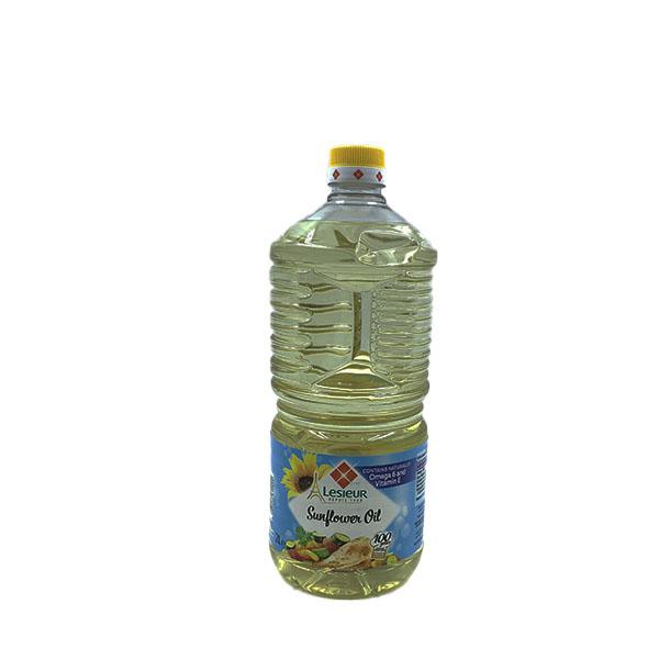 LEISURE OIL SUNFLOWER 2 L