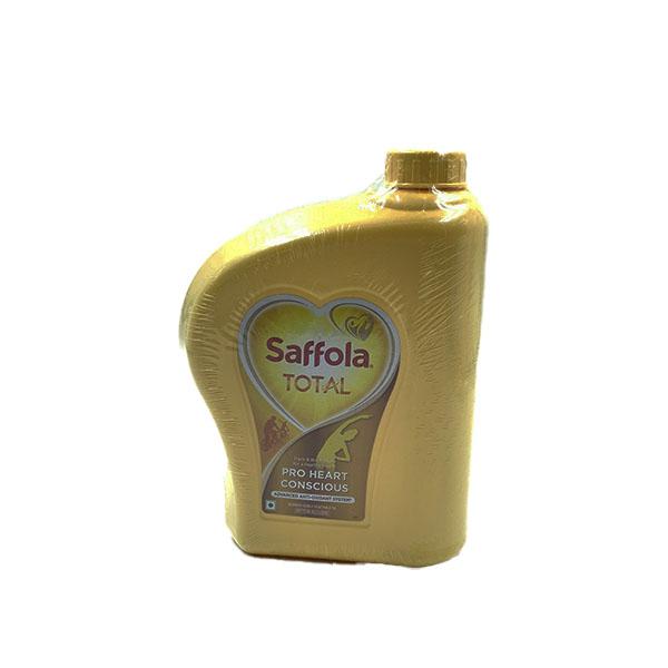 SAFFOLA TOTAL EDIBLE OIL 2 L