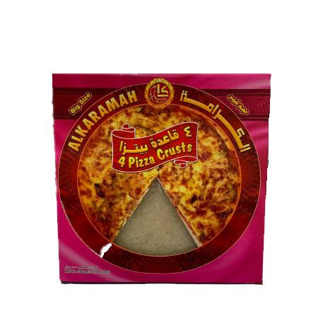 ALKARAMAH PIZZA CRUST 1KG