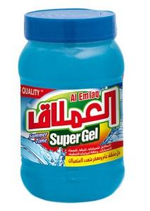 ALEMLAQ SUPER GEL 1K.G Summer