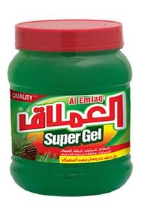 AL EMLAQ SUPER GEL 2KG GREEN PINE