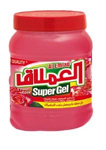 ALEMLAQ SUPER GEL 2 K.G Rose