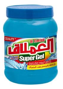 ALEMLAQ SUPER GEL 2K.G Summer