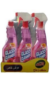 PRO.GLASS CLEANER690ML(3PCS)X4