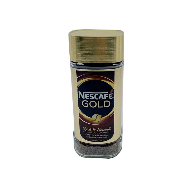 NESCAFE GOLD 100 GR