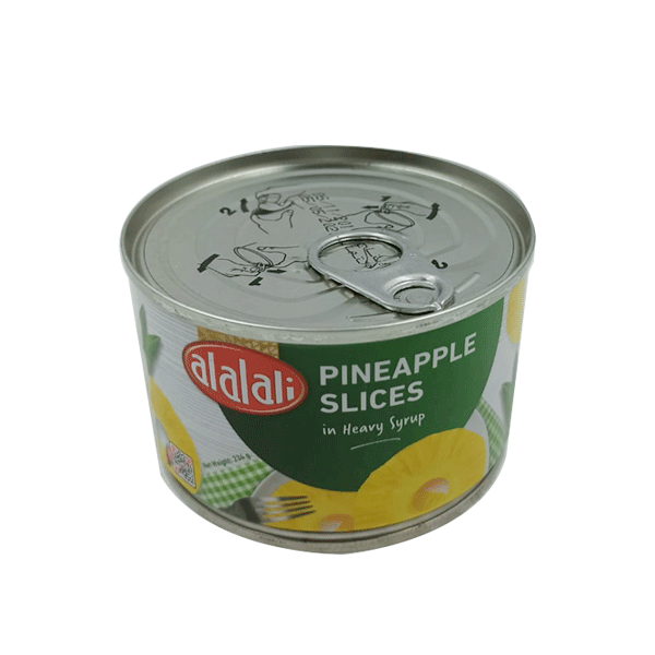 ALALALI PINEAPPLE SLICE 234 G