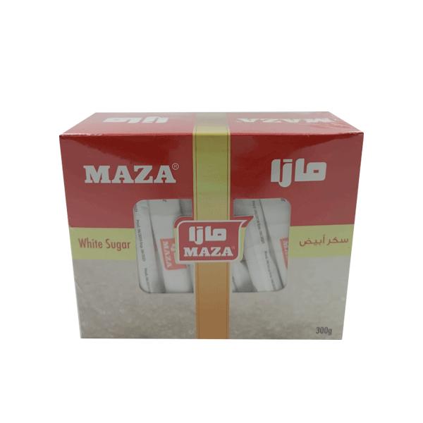 MAZA WHITE SUGAR STICK 300GM
