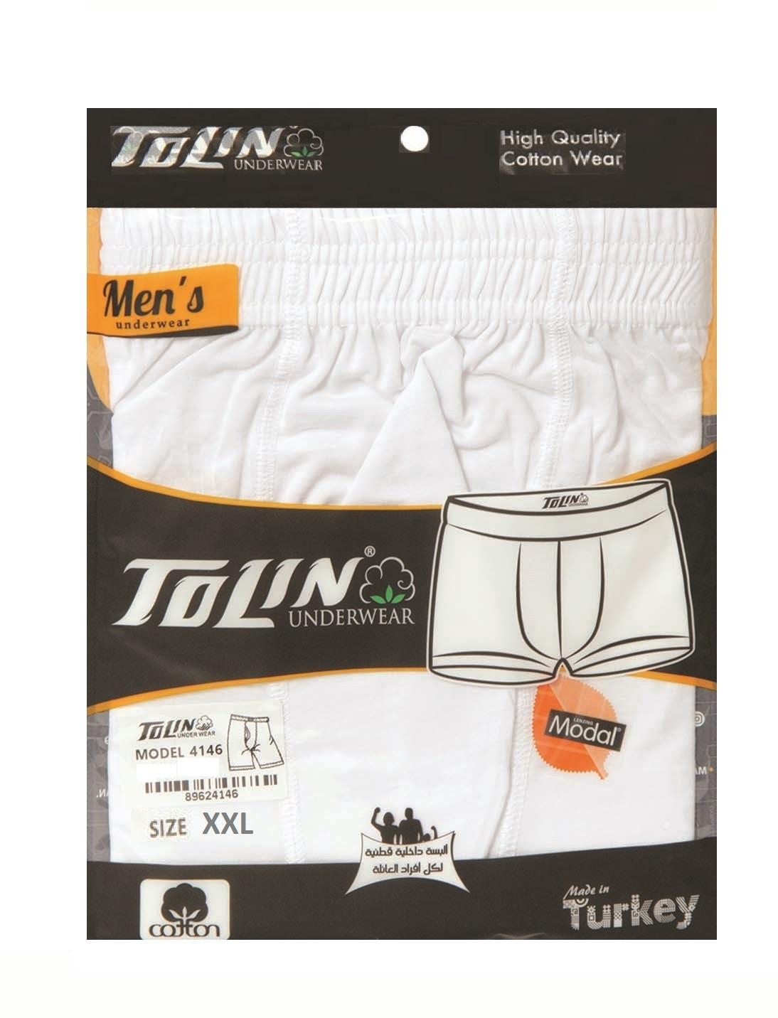 Men's Half Pant SIZE ( XXL ) TOLIN