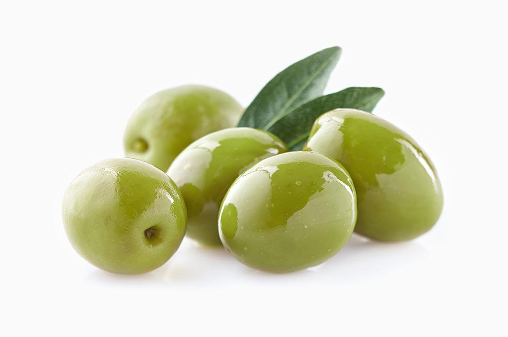 GREEN OLIVES KROSEDEE KG