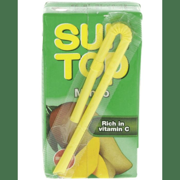SUN TOP DRINK MANGO 250ML