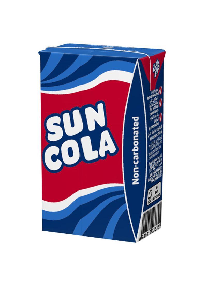 SUN COLA 250ML