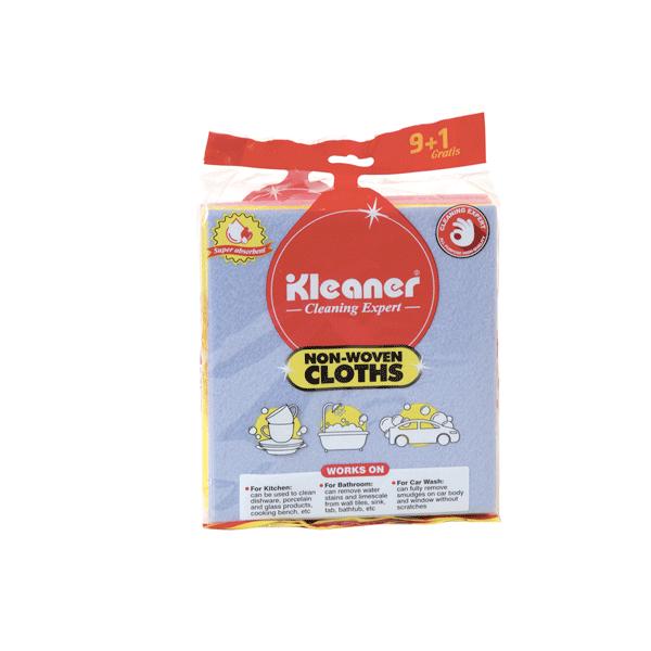 KLEANER cotton Towel cleaner 9+1
