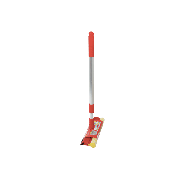 KLEANER glass wiper with aluminum Stick