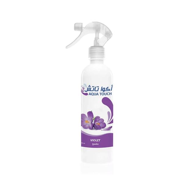 Frida Aqua Touch Air Freshener - Violet 460ml