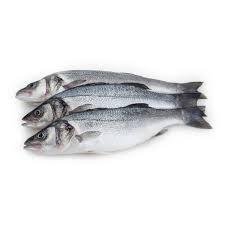 FISH SEABASS 1KG