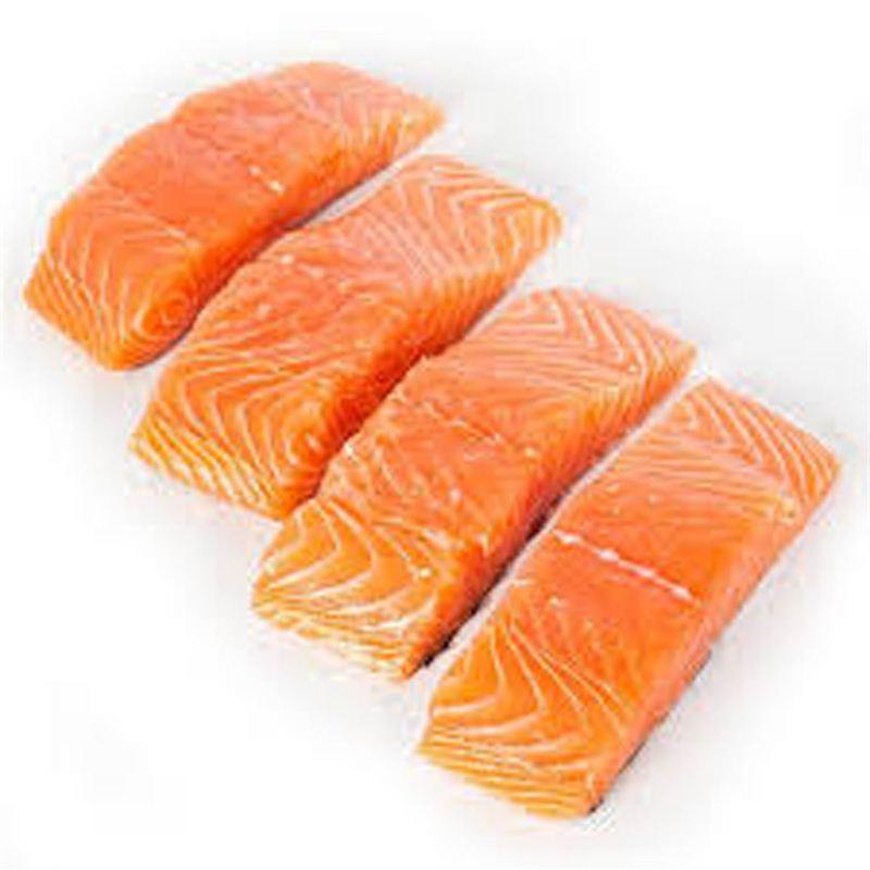 SALMON FISH FILLET 1KG